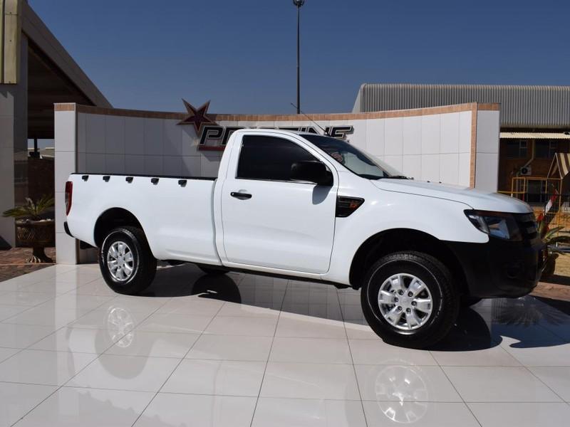 2015 Ford Ranger 2.2tdci Xl Pu Sc  Gauteng De Deur_0