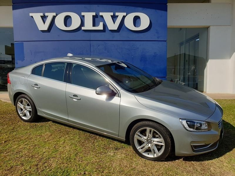 2016 Volvo S60 T4 Momentum Geartronic Mpumalanga Nelspruit_0