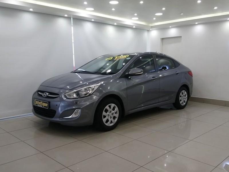 2016 Hyundai Accent 1.6 Gls At  Kwazulu Natal Durban_0