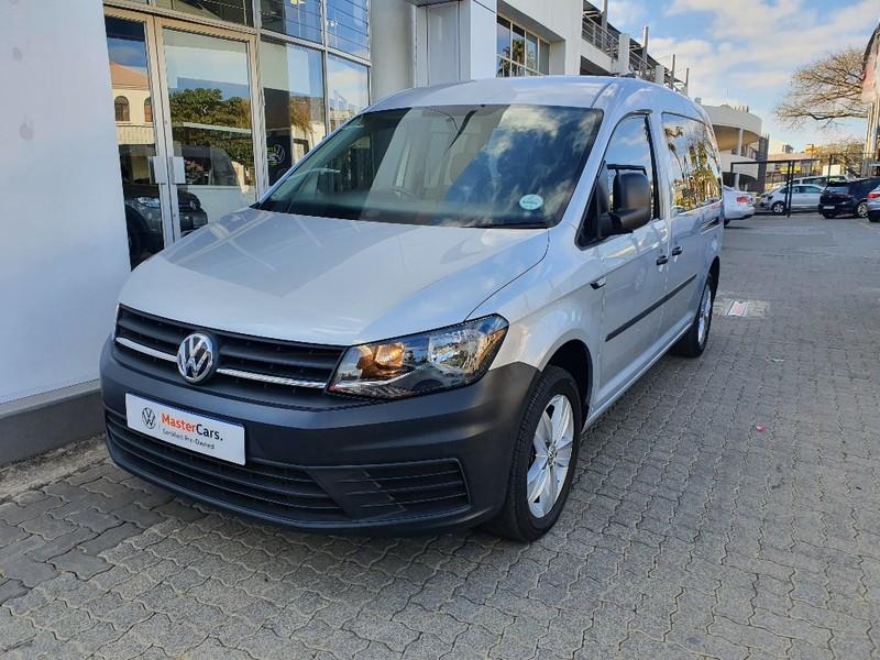 2019 Volkswagen Caddy MAXI Crewbus 2.0 TDi Gauteng Randburg_0