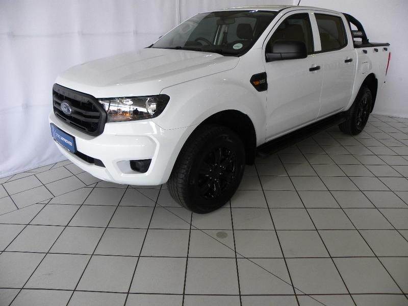 2020 Ford Ranger 2.2TDCi XL Double Cab Bakkie Gauteng Springs_0