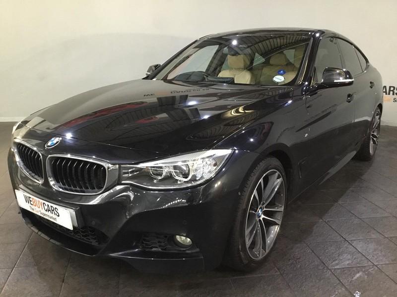 2014 BMW 3 Series 328i GT M Sport Auto Western Cape Cape Town_0