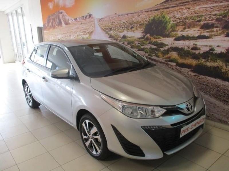 2018 Toyota Yaris 1.5 Xs 5-Door Gauteng Magalieskruin_0