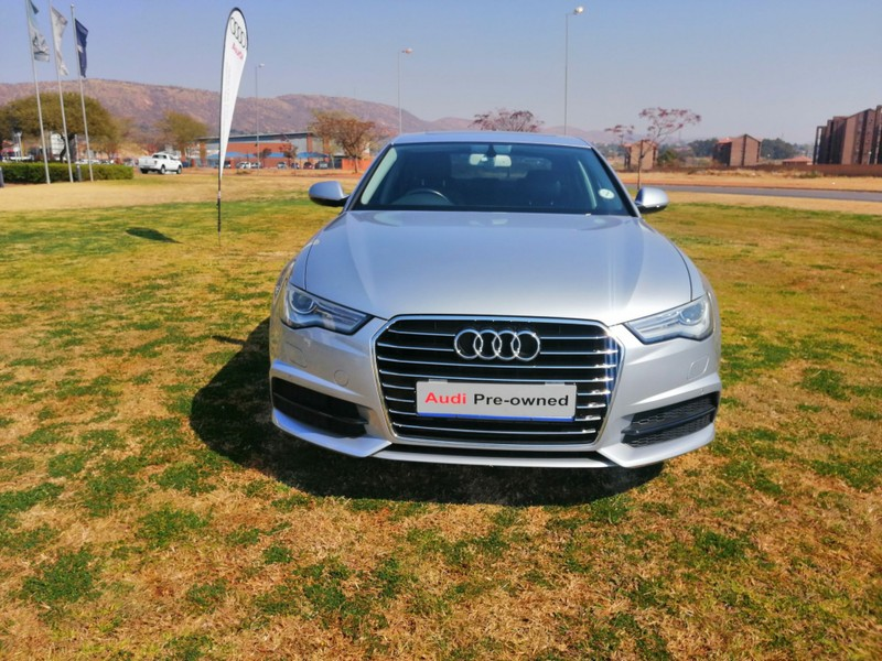 Used Audi A6 1 8t Fsi Stronic For Sale In Gauteng Cars Co