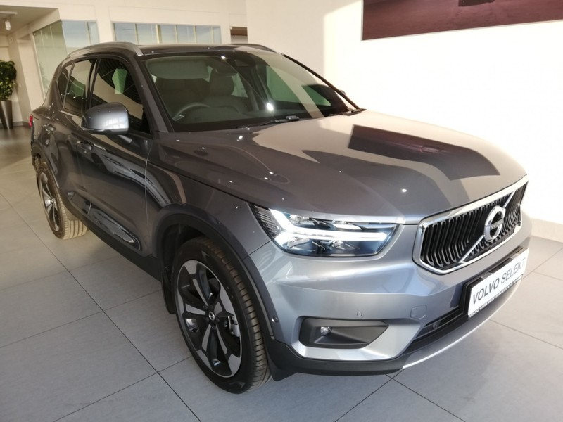 Used Volvo XC40 T5 Momentum AWD for sale in Gauteng - Cars