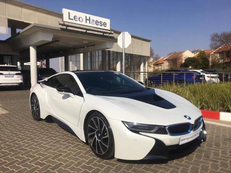 2015 BMW i8  Gauteng Centurion_0