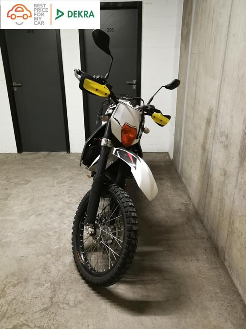 Used Ktm 690 Enduro R for sale in Western Cape - Cars co za