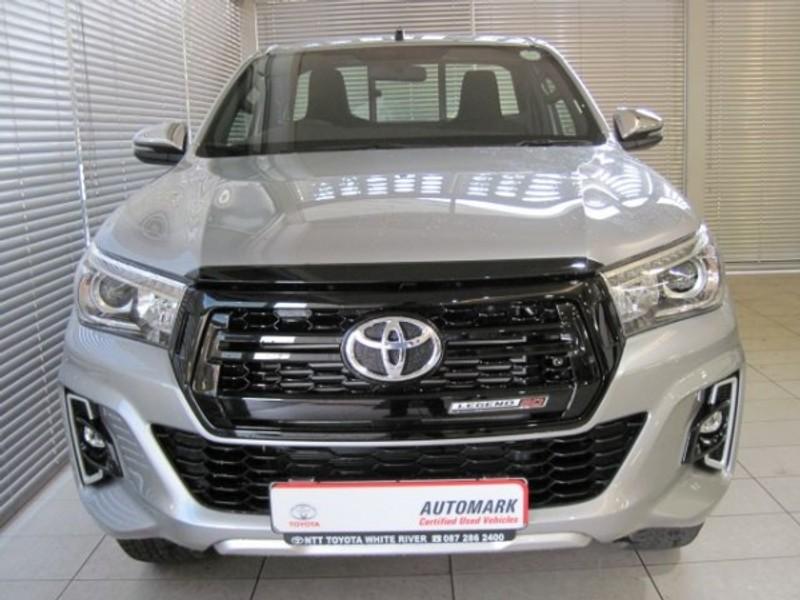 2019 Toyota Hilux 2.8 GD-6 RB Raider Single Cab Bakkie Mpumalanga White River_0