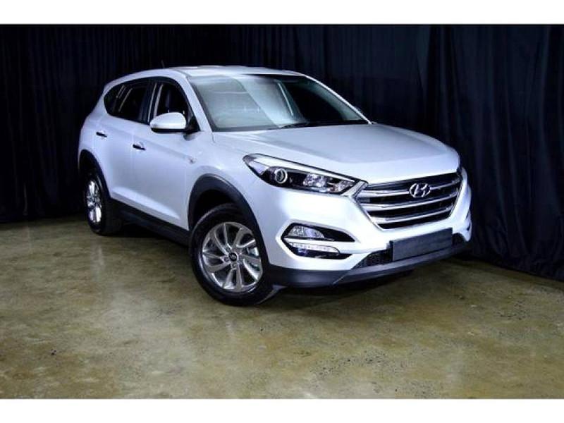 2017 Hyundai Tucson 2.0 Premium Auto Gauteng Centurion_0