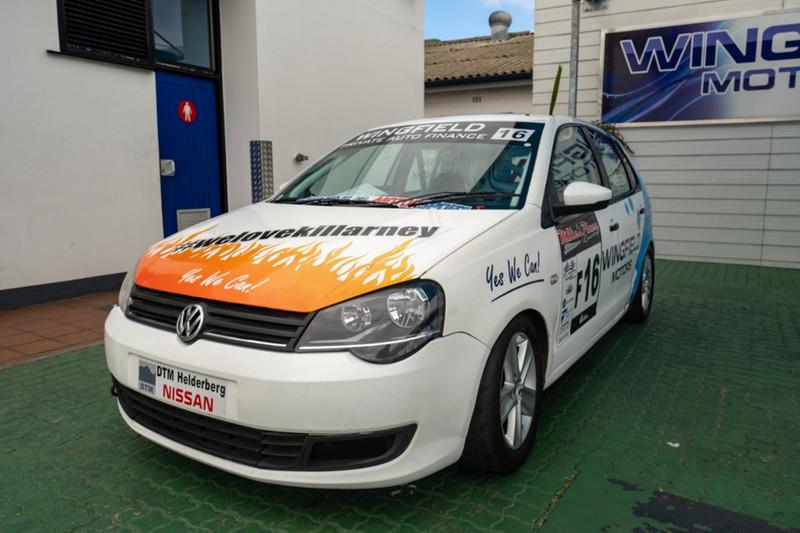 2010 Volkswagen Polo Vivo 1.4 Trendline Western Cape Cape Town_0
