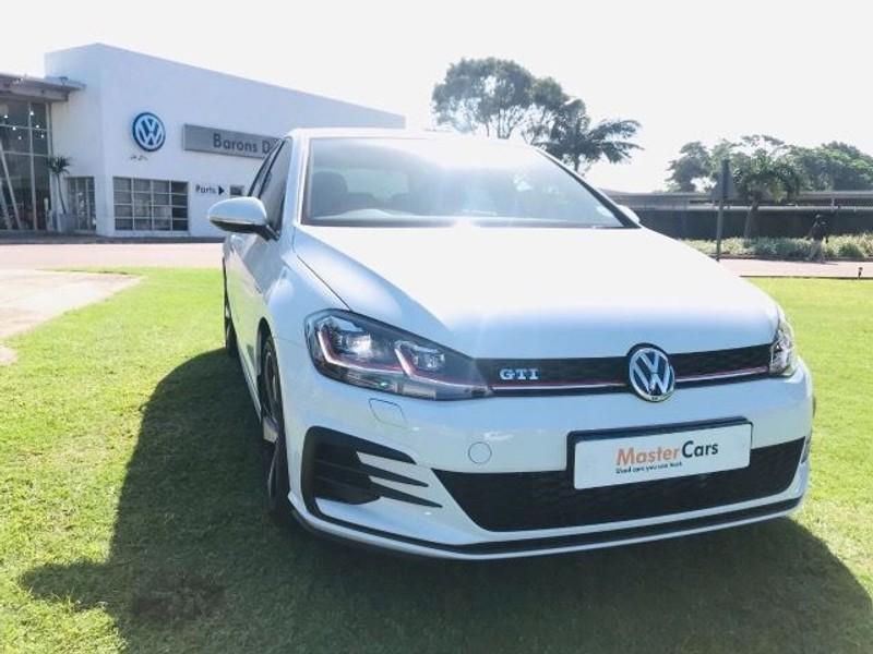 2019 Volkswagen Golf VII GTI 2.0 TSI DSG Kwazulu Natal Durban_0