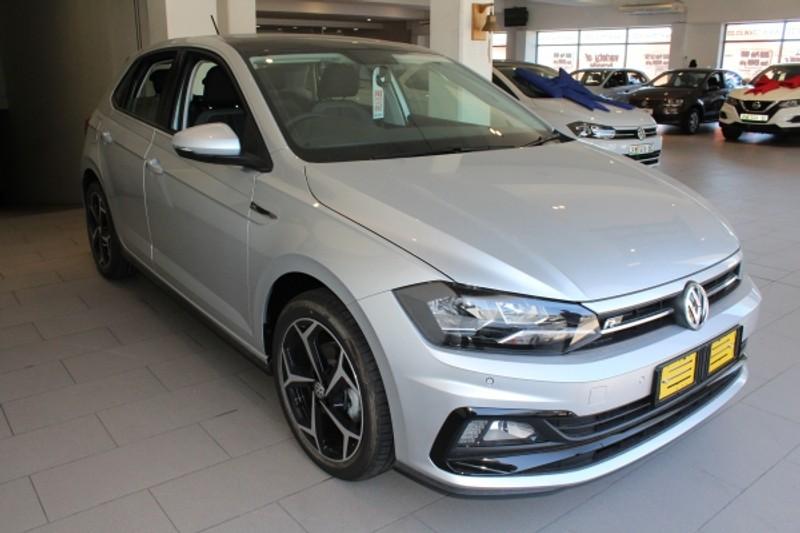 2019 Volkswagen Polo 1.0 TSI Highline 85kW Eastern Cape East London_0