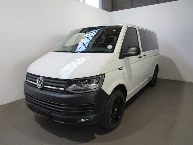 2018 Volkswagen Transporter T6 CBUS 2.0 BiTDi SWB 132 KW 4MOT DSG FC PV Kwazulu Natal Pinetown_0