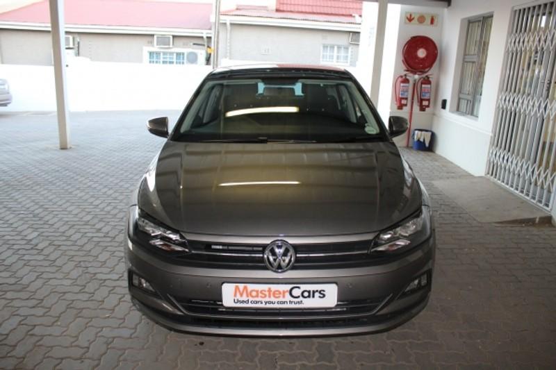 2019 Volkswagen Polo 1.0 TSI Comfortline DSG Eastern Cape Umtata_0