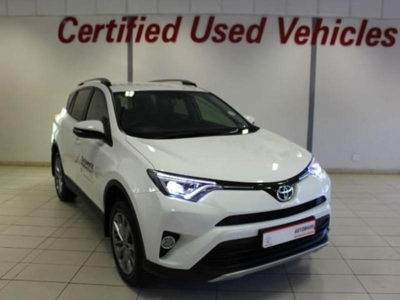 2019 Toyota Rav 4 2.2D VX Auto Western Cape Stellenbosch_0