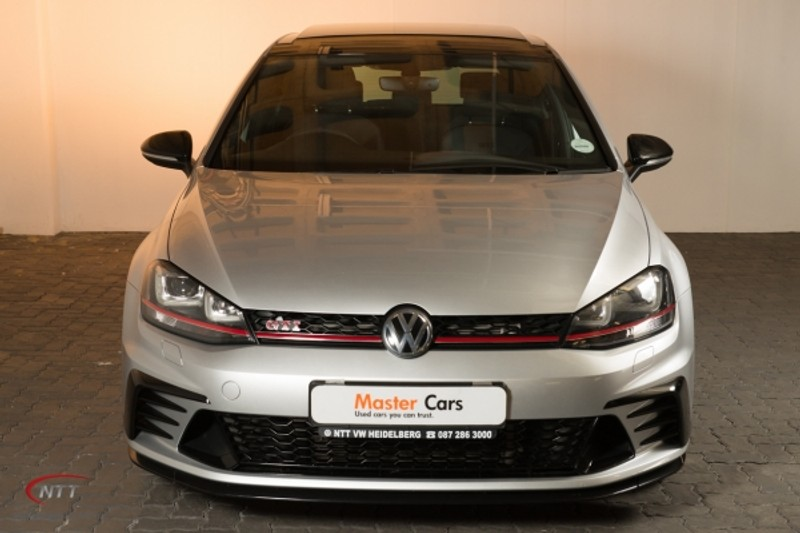 Used Volkswagen Golf Vii Gti 2 0 Tsi Dsg Clubsport For Sale