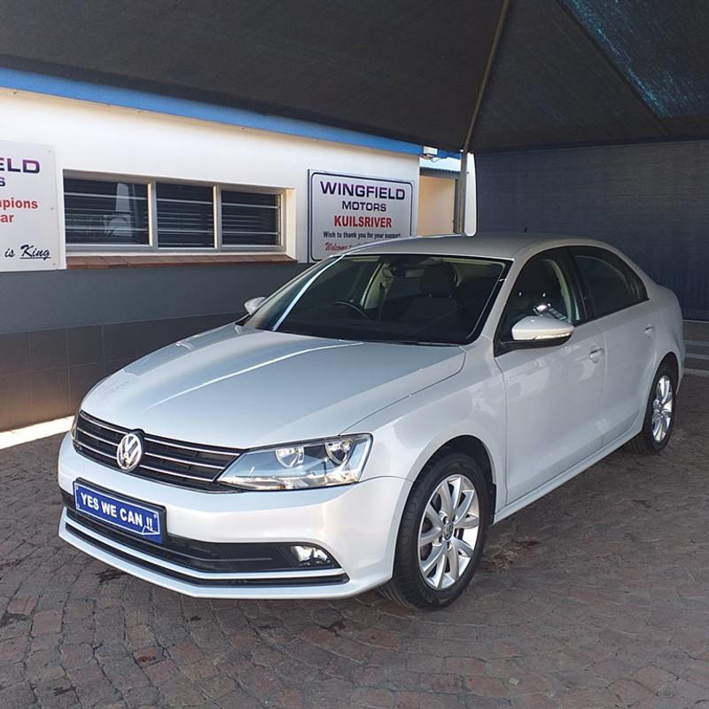 2018 Volkswagen Jetta GP 1.4 TSI Comfortline DSG Western Cape Kuils River_0