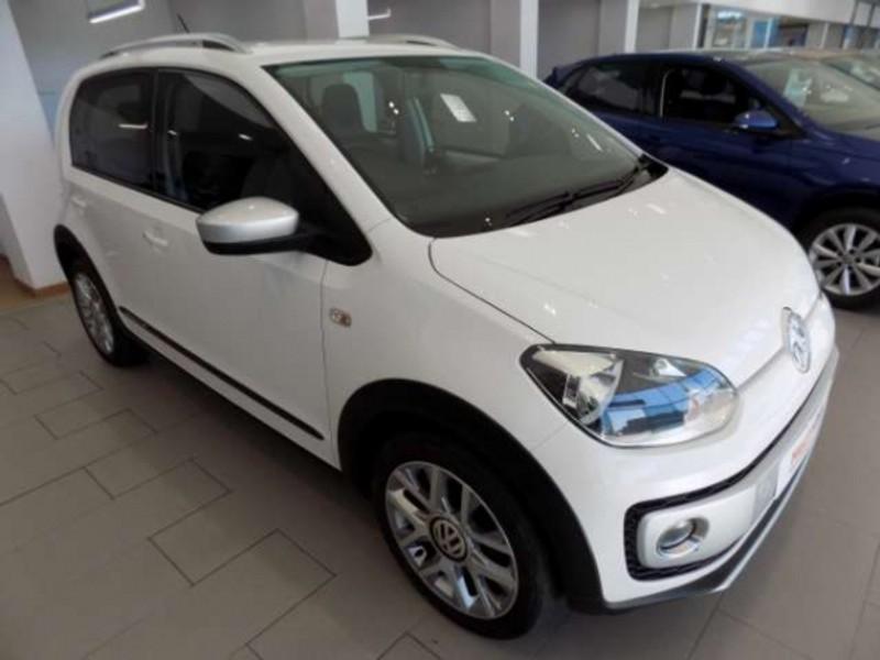 2016 Volkswagen Up Cross UP 1.0 5-Door Western Cape Paarl_0