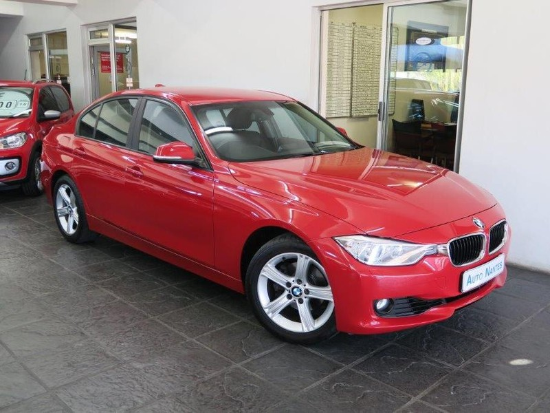 Used BMW 3 Series 320i (f30) for sale in Western Cape - Cars