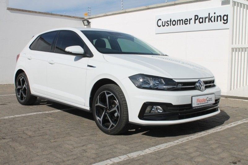 2019 Volkswagen Polo 1.0 TSI Comfortline Eastern Cape King Williams Town_0