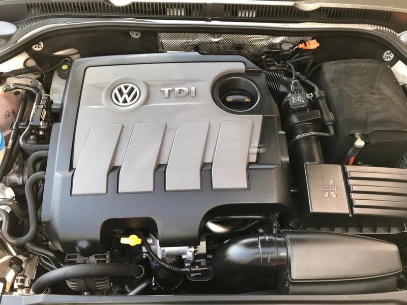 Used Volkswagen Jetta Vi 1 6 Tdi Comfortline for sale in