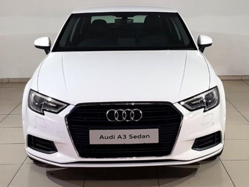 2019 Audi A3 1.4T FSI S-Tronic Western Cape Cape Town_0