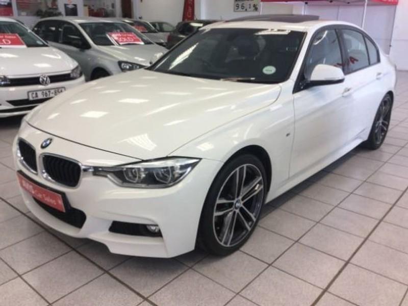 2018 BMW 3 Series 320i M Sport Auto Eastern Cape East London_0