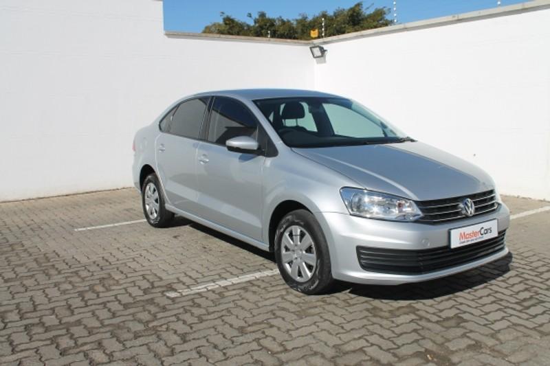 2018 Volkswagen Polo GP 1.4 Trendline Eastern Cape King Williams Town_0