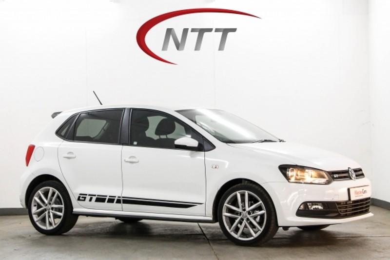 2019 Volkswagen Polo Vivo 1.0 TSI GT 5-Door North West Province Potchefstroom_0