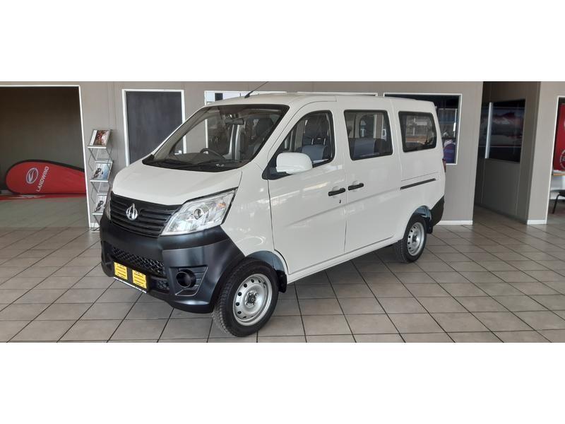 2020 Chana Star 3 1.3 LUX 7-Seater Gauteng Vanderbijlpark_0