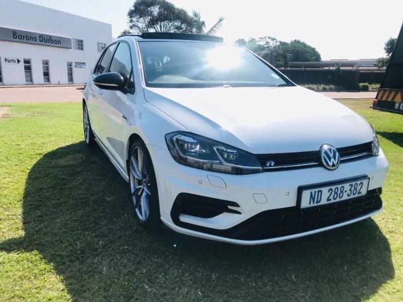 2019 Volkswagen Golf VII 2.0 TSI R DSG 228KW Kwazulu Natal Durban_0