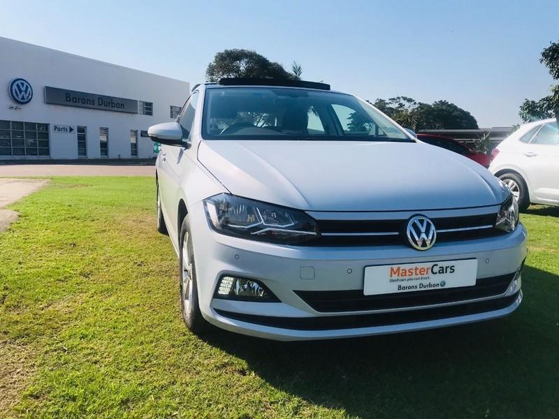 2019 Volkswagen Polo 1.0 TSI Comfortline Kwazulu Natal Durban_0