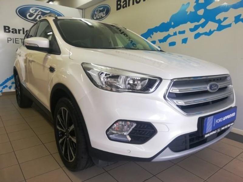 2019 Ford Kuga 1.5 TDCi Trend Kwazulu Natal Pietermaritzburg_0