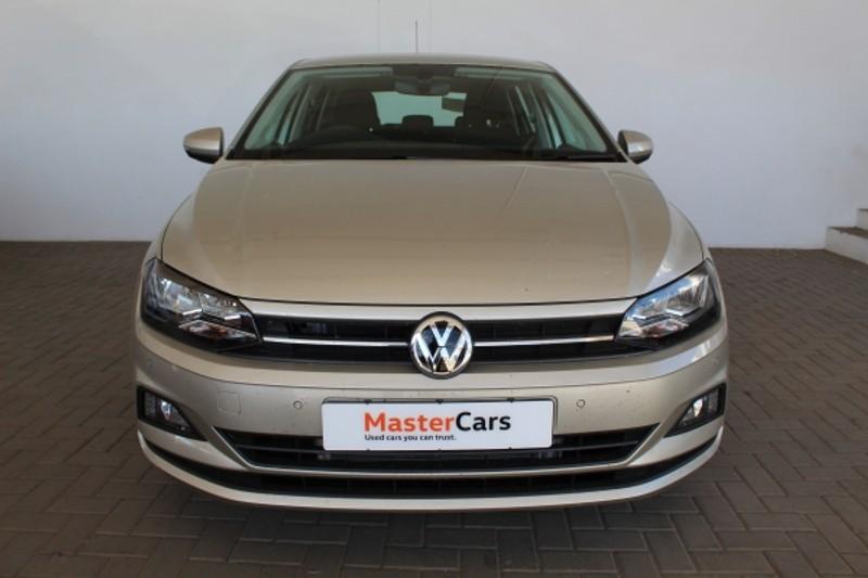 2019 Volkswagen Polo 1.0 TSI Comfortline Northern Cape Kimberley_0