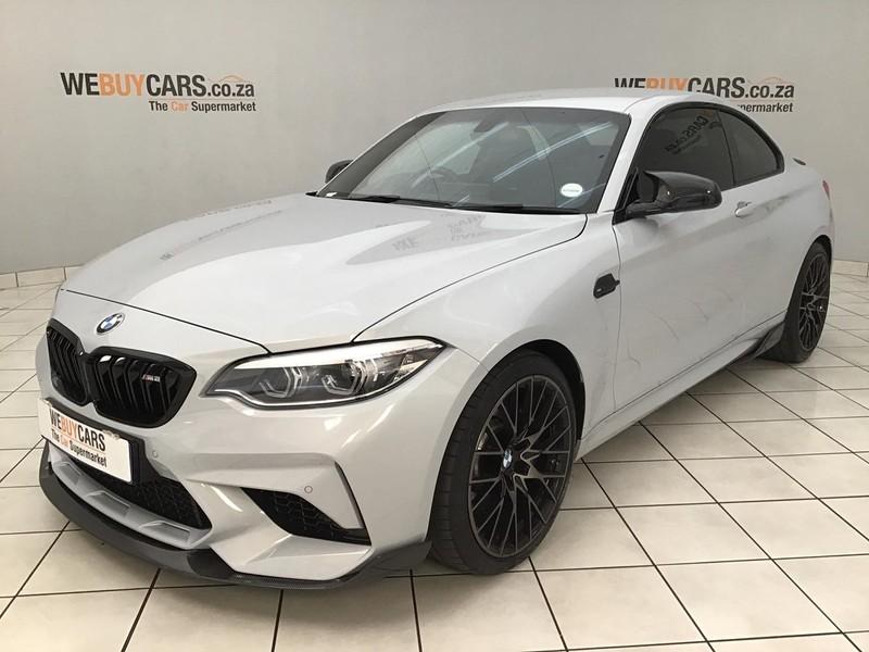 2019 BMW M2 Coupe Competition F87 Gauteng Pretoria_0