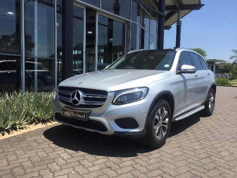 2016 Mercedes-Benz GLC 250 Kwazulu Natal Pietermaritzburg_0