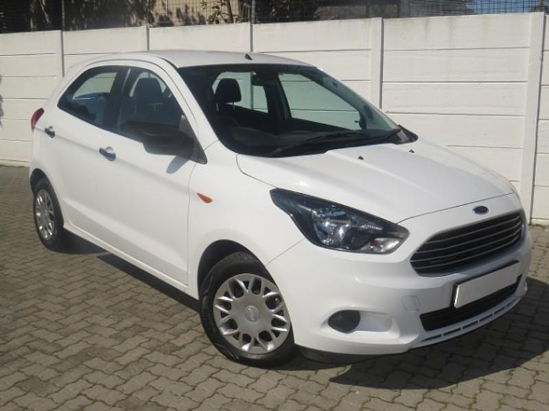 2018 Ford Figo 1.5 Ambiente 5-Door Western Cape Stellenbosch_0