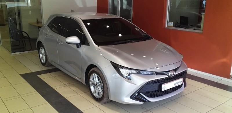2019 Toyota Corolla 1.2T XS 5-Door Northern Cape Postmasburg_0