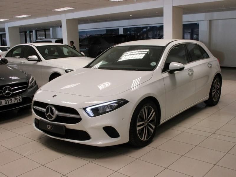 Used Mercedes-Benz A-Class A 200 Auto for sale in Western
