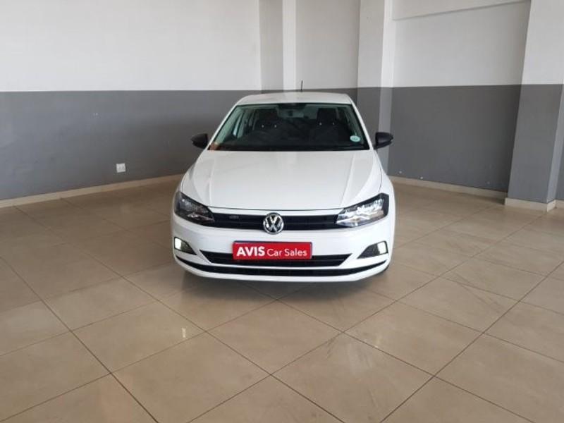 2018 Volkswagen Polo 1.0 TSI Trendline Kwazulu Natal Pinetown_0
