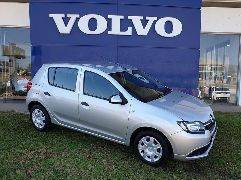 2016 Renault Sandero 900 T expression Mpumalanga Nelspruit_0