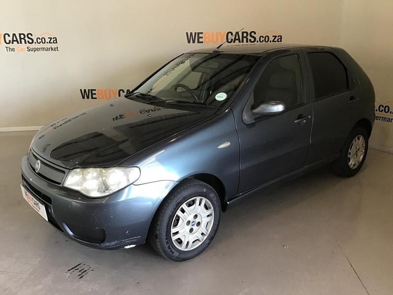 2006 Fiat Palio Ii 1.7 Td El 5dr  Kwazulu Natal Durban_0
