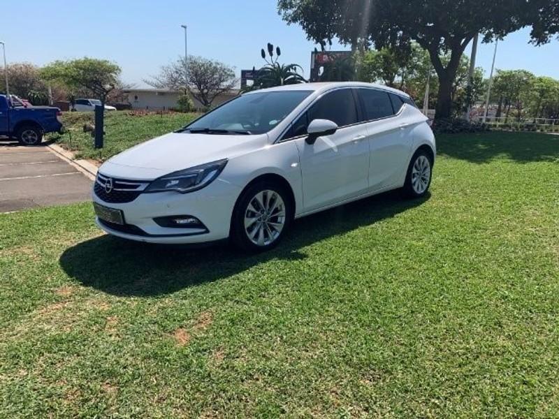 2018 Opel Astra 1.0T Enjoy 5-Door Kwazulu Natal Umhlanga Rocks_0