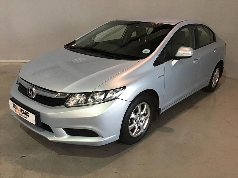 2012 Honda Civic 1.8 Comfort At  Kwazulu Natal Durban_0