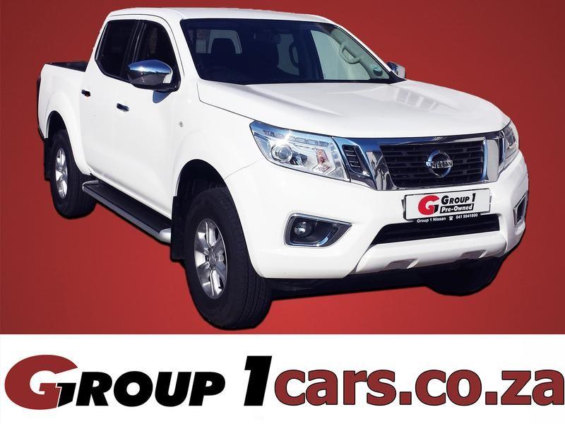 2019 Nissan Navara 2.3D SE Double Cab Bakkie Eastern Cape Port Elizabeth_0