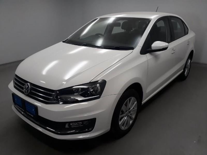 2019 Volkswagen Polo GP 1.5 TDi Comfortline Western Cape Cape Town_0