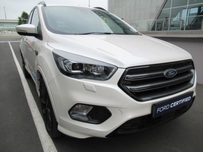 2019 Ford Kuga 2.0 TDCi ST AWD Powershift Kwazulu Natal Pinetown_0