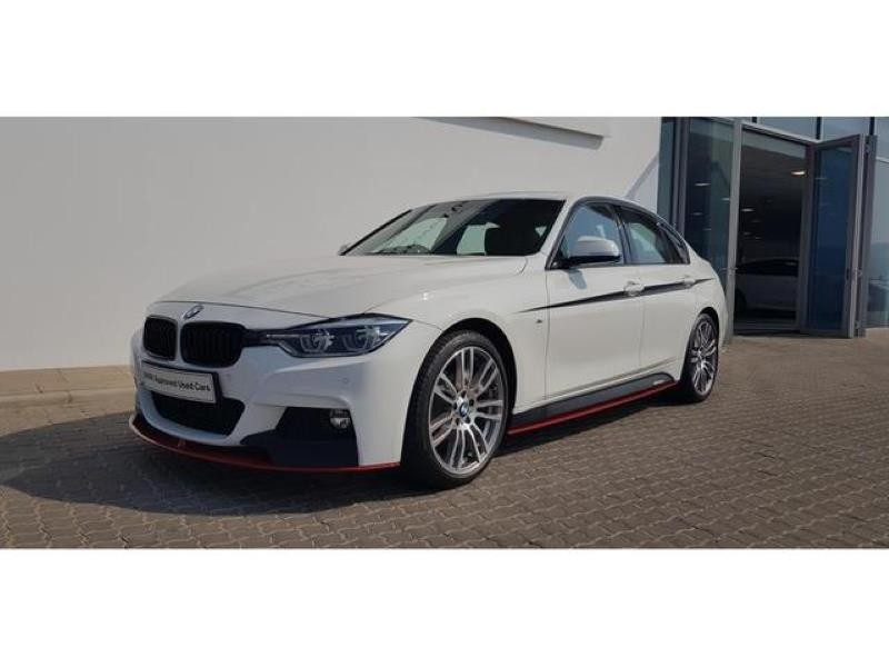 2018 BMW 3 Series 320i M Sport Auto Mpumalanga Nelspruit_0