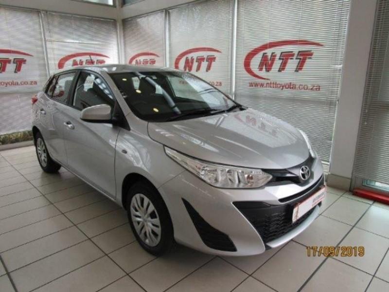 2018 Toyota Yaris 1.5 Xi 5-Door Mpumalanga Hazyview_0