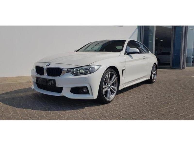 2014 BMW 4 Series 435i Coupe M Sport Auto Mpumalanga Nelspruit_0